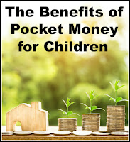 The Benefits of Pocket Money for Children