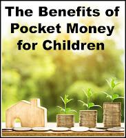 The Benefits of Pocket Money for Children