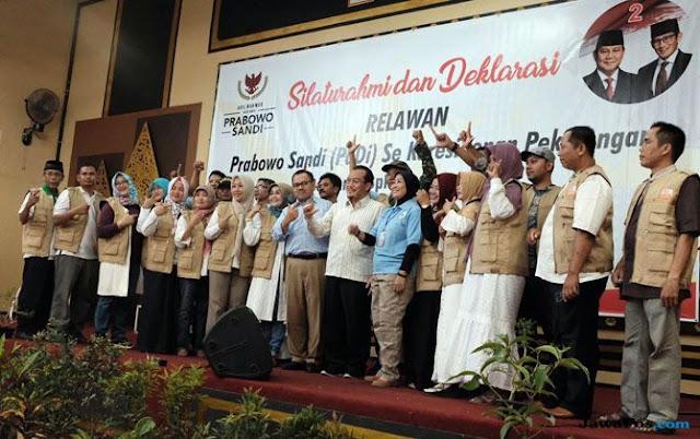 Sudirman Said Beberkan 3 Alasan Suara Prabowo Bakal Lampaui Raihan Pilgub Jateng
