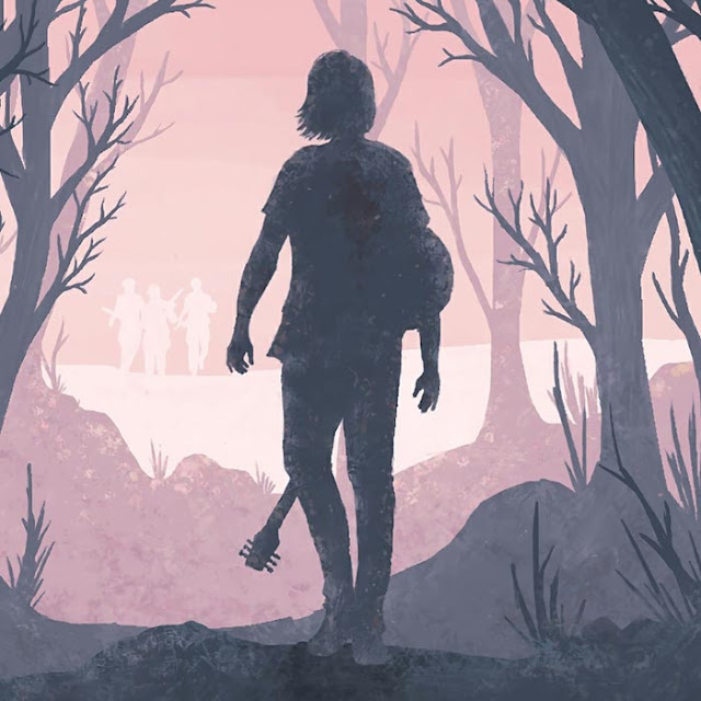 Last Of Us 2 Wallpaper Engine