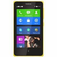 Nokia X price in Pakistan phone full specification