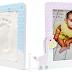 Amazon: $2.99 Baby Handprint & Footprint Clay Frame Kit!