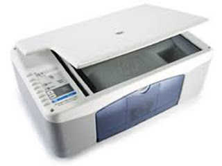 Image HP Deskjet F390 Printer
