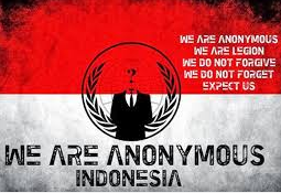 We Are Anonymous Indonesia (The Best Hacker Of World)