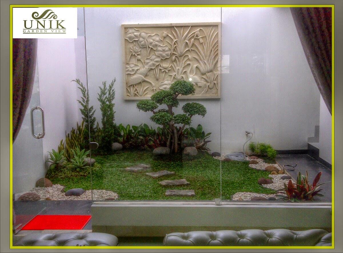 Tukang Taman Di Surabaya