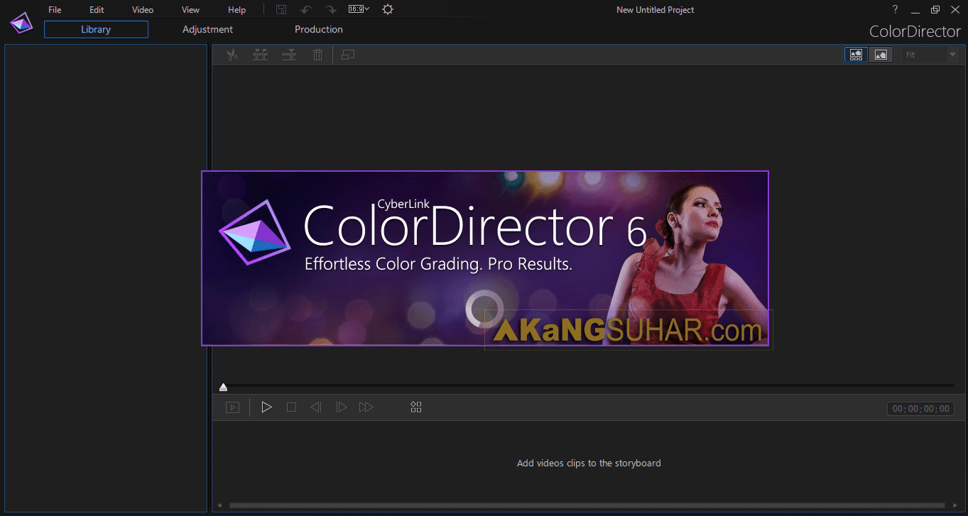 Free Download Cyberlink ColorDirector Ultra Final Full Version, CyberLink ColorDirector Ultra 2018 Serial Number