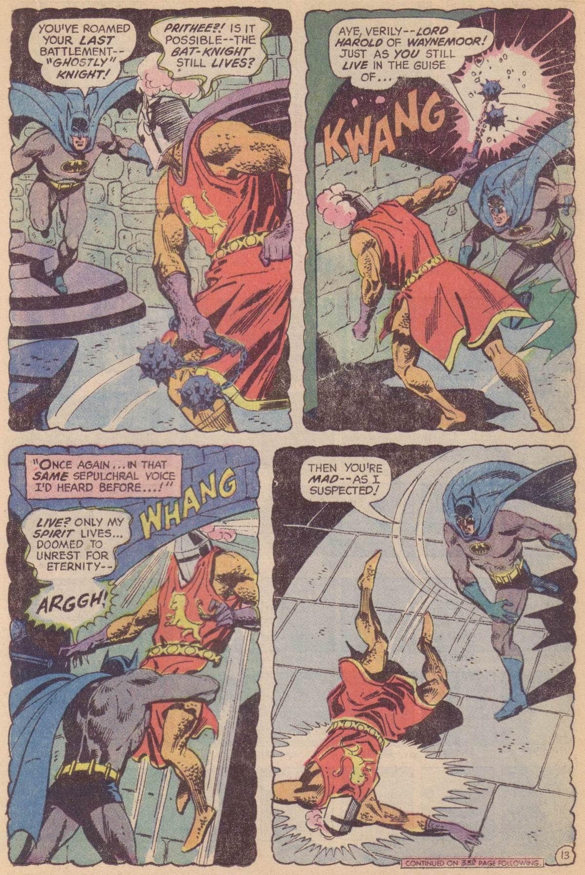 Detective Comics (1937) 412 Page 16