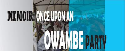 Owanbe