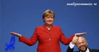 Merkel câștigă alegerile