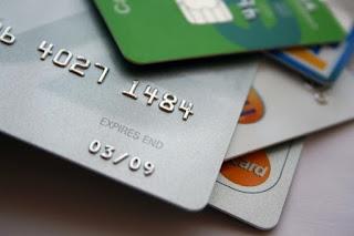 Tarjetas de credito Master Card y Visa