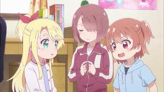 Watashi ni Tenshi ga Maiorita – Episodio 07