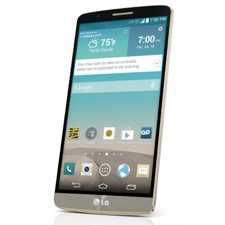 LG G3 for Sprint receives Android 5.0 Lollipop