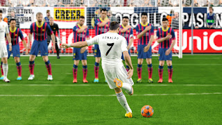 Download Pro Evolution Soccer PES 2018 Full Crack