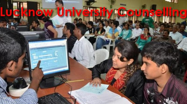 Lucknow University Counselling