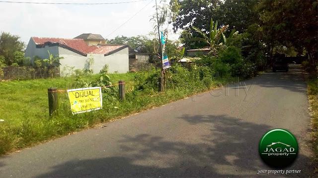 Tanah Kavling jalan Kaliurang Km 13