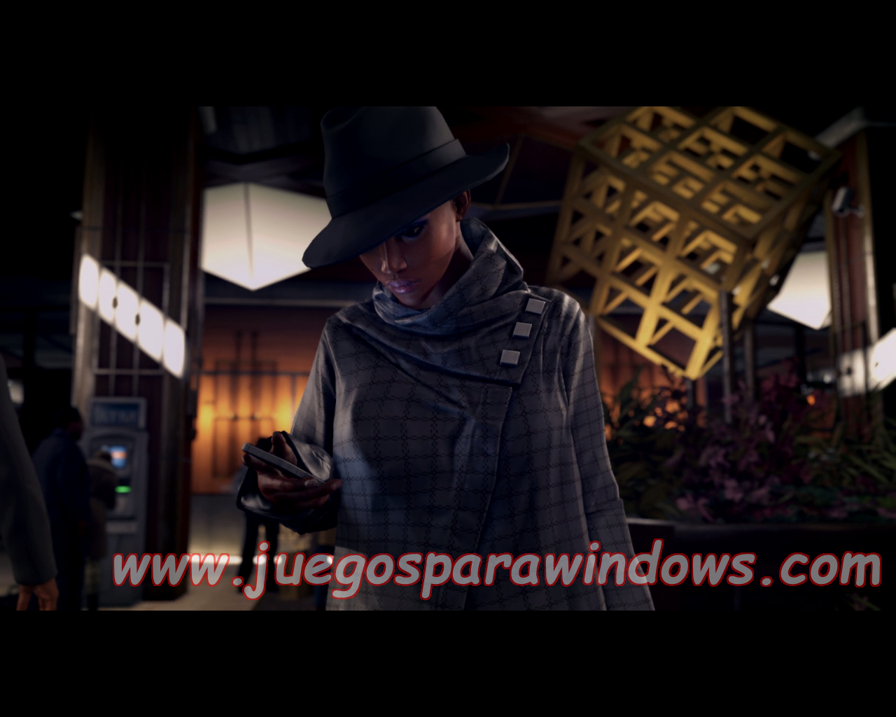 Watch Dogs Full PC ESPAÑOL Descargar (RELOADED) UPDATE v1.03.471 10