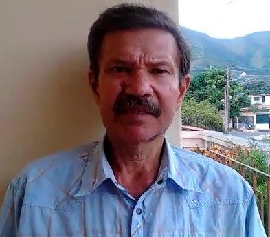 VIDEO: Apureño Ángel Romero Blanco denunció falta de medicamentos de transplantados renales en  Venezuela.