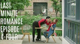 Sinopsis Last Minute Romance Episode 4