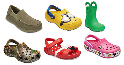466d10f3d Crocs is having a 25% off sitewide sale. There are 102 kids items to choose  from. You can search by gender