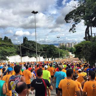 São Silvestre 2015 - Corrida de Rua
