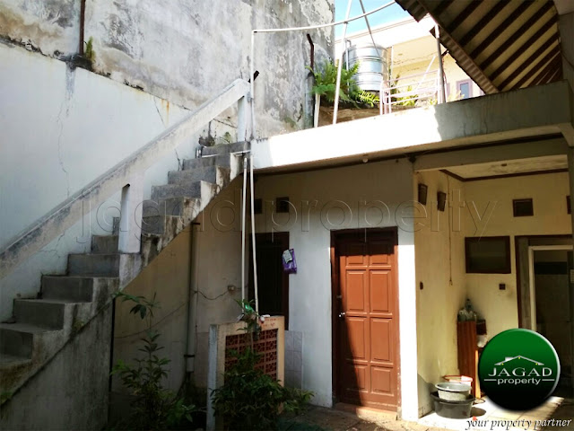 Rumah dijual dekat Kampus UGM