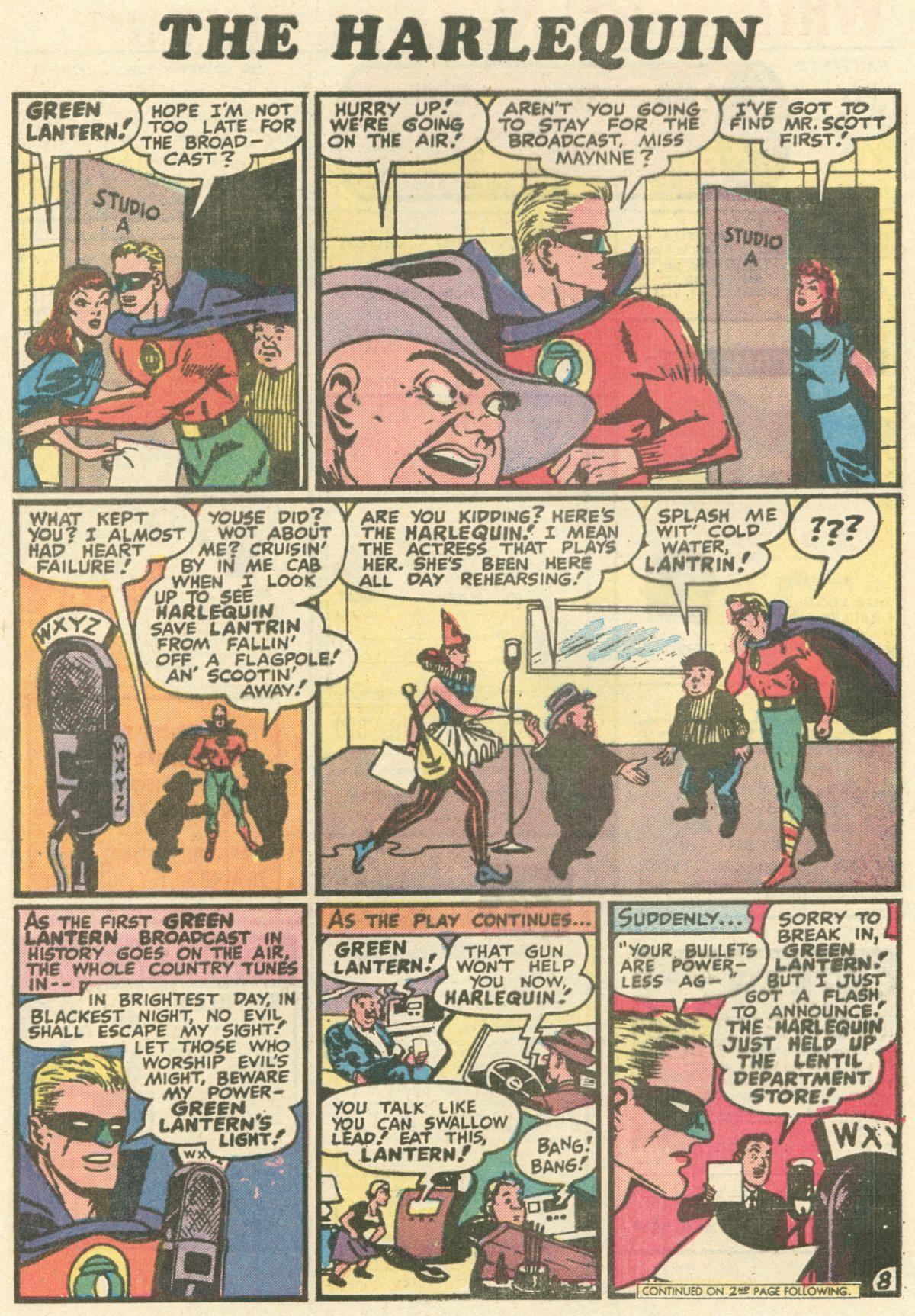 Read online World's Finest Comics comic -  Issue #211 - 43
