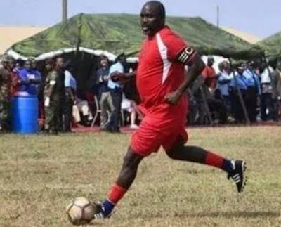 George Weah amekuwa ni mchezaji pekee mwafrika kutwaa tuzo ya mchezaji bora wa mwaka wa FIFA