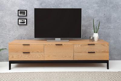 tv stolíky Reaction, obývací nábytok, nábytok do obývačky