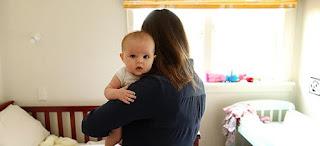 Άδεια μητρότητας: Μια πονεμένη ιστορία που πρέπει να αλλάξει