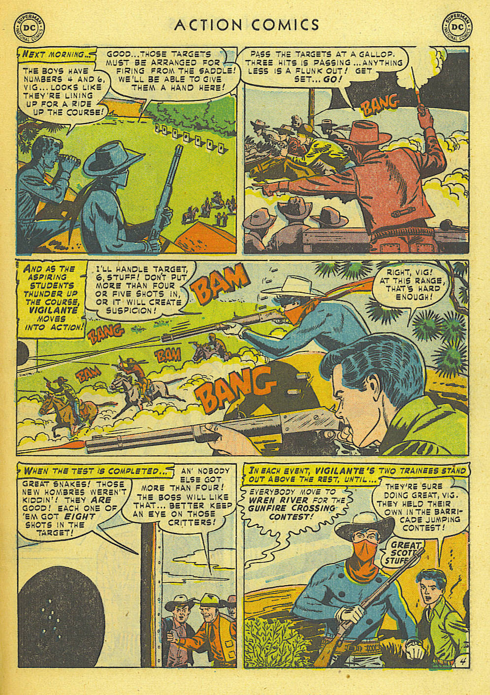Read online Action Comics (1938) comic -  Issue #168 - 30