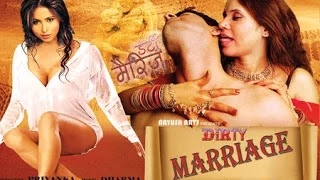 "Watch Hot Hindi Movie ""Dirty Marriage"" Online"