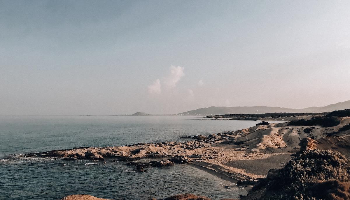 Naxos Travel Diary Reise Tipps Schönste Orte Schönste Strände der Insel