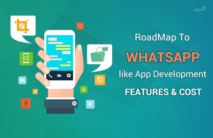 WhatsApp Like App Development