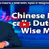 VIRAL! Chinese media calls Duterte a WISE MAN. Agree or Disagree? SHARE!