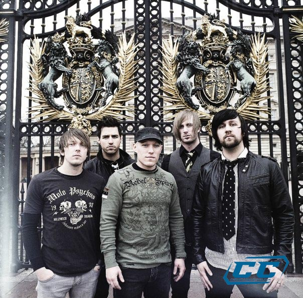 Kutless - This is Christmas 2011 biography and history
