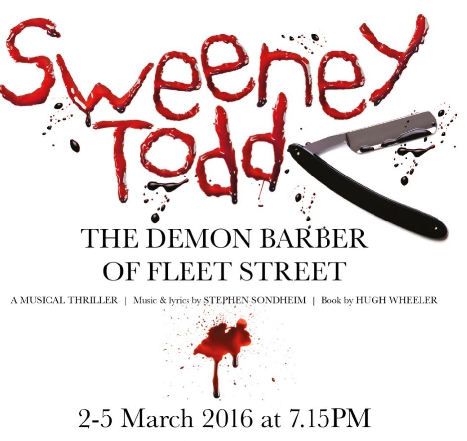 Sweeney Todd: The Demon Barber of Fleet Street - Wikipedia