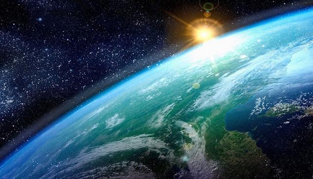 10 Fakta Mencengangkan Tentang Bumi
