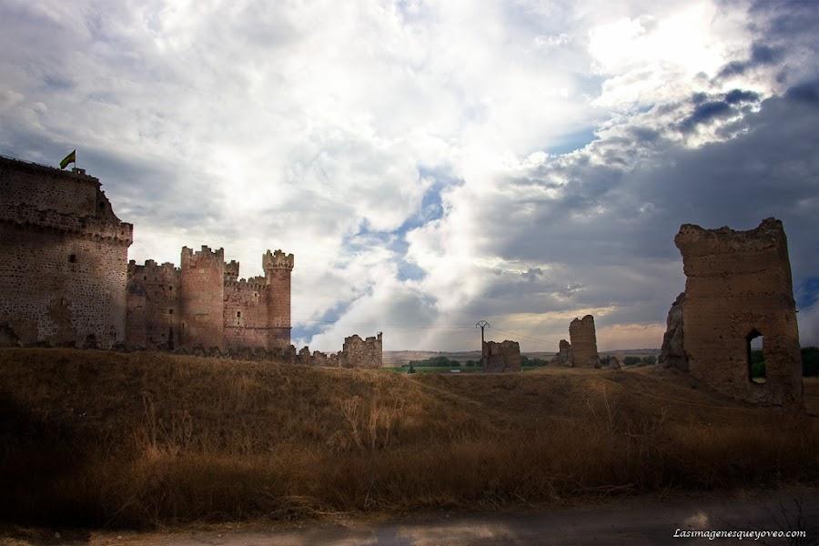 Castilla y León, España, Segovia, Turégano