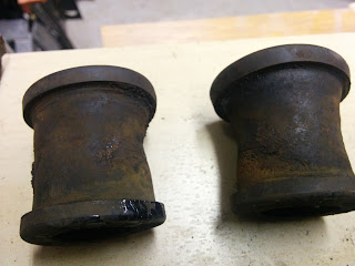 Porsche 944 ARB Bushes Replacement