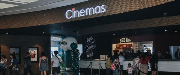 Southwoods Mall Cinema