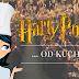 Harry Potter od kuchni