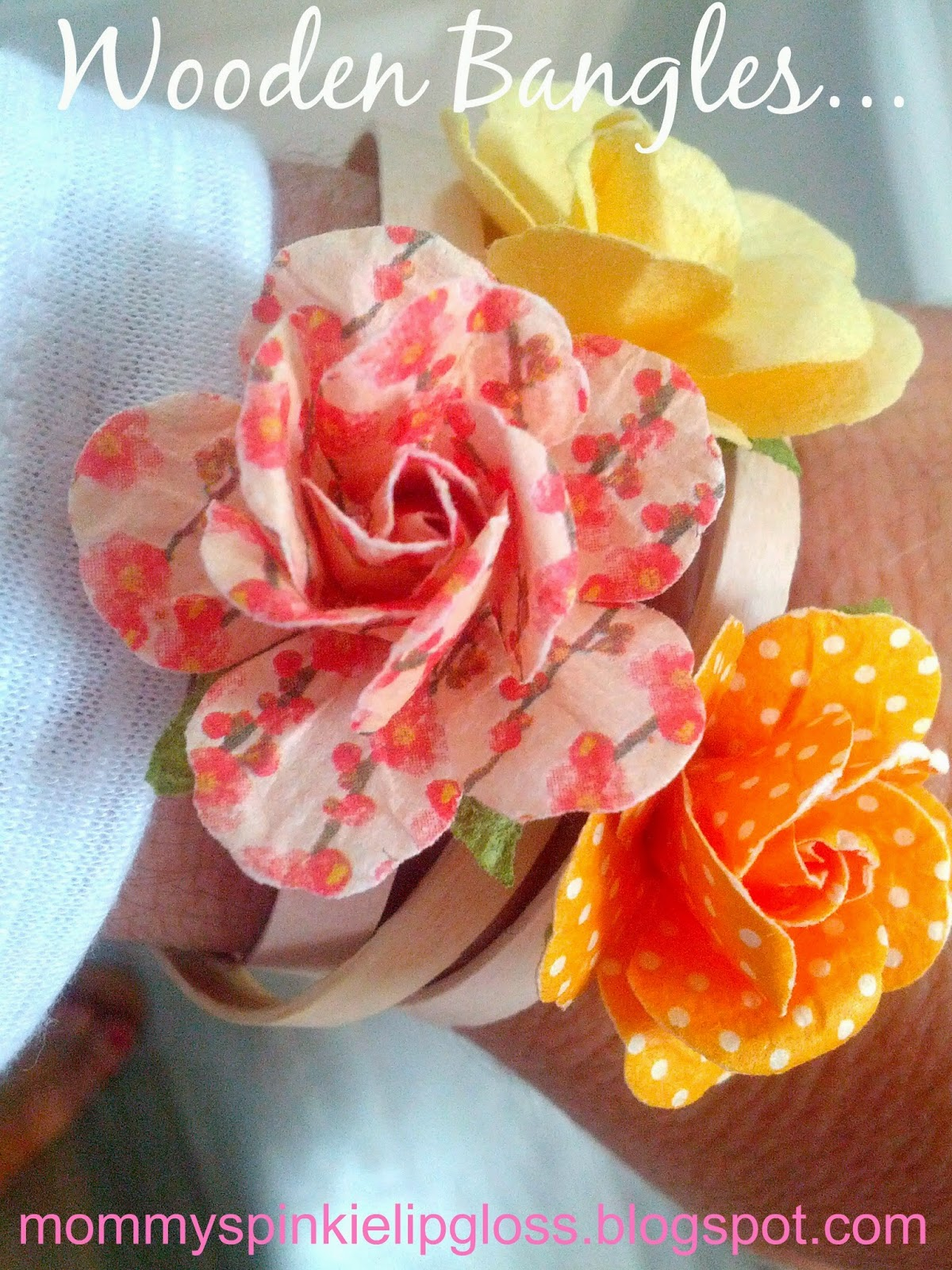 bracelet diy craft