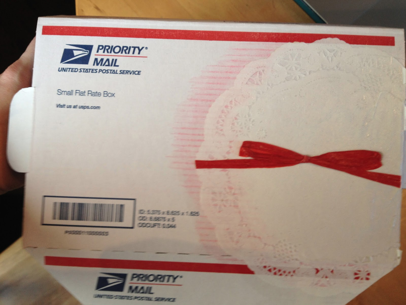 Usps Medium Flat Rate Box Size