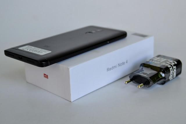 Review Xiaomi Redmi Note 4X Snapdragon Resmi