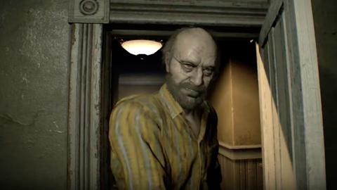 A Blogggggg Odyssey Resident Evil 7 Review Welcome To The Family