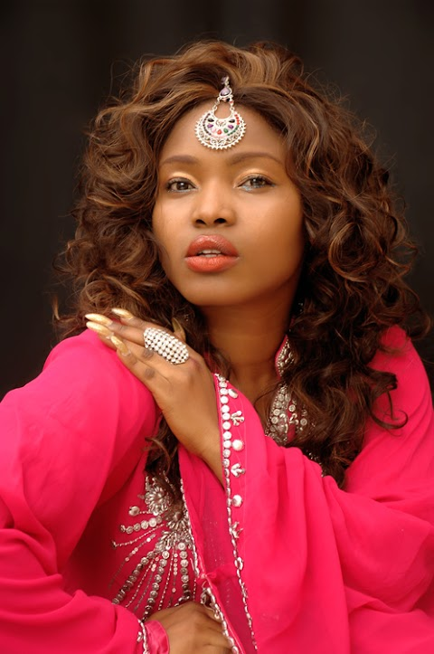 I can't wait to be disvirgined – Halima Abubakar