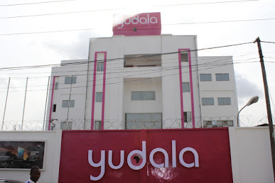 Yudala Office in Nigeria