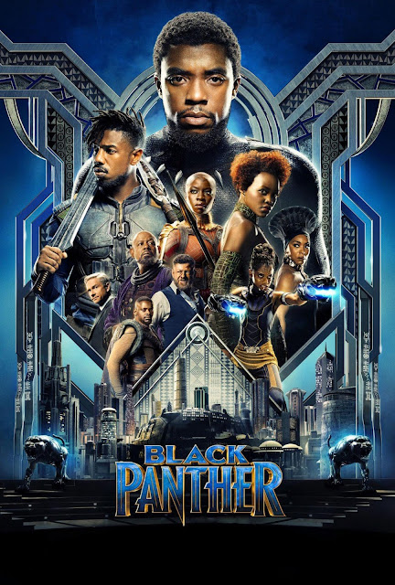 Black Panther Breaks Box Office Record in US, Climbs to $361 Million Worldwide