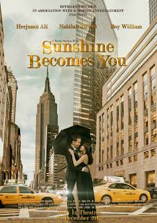 Sunshine Becomes You (2015) Full Movie