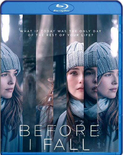 Before I Fall [2017] [BD25] [Subtitulado]